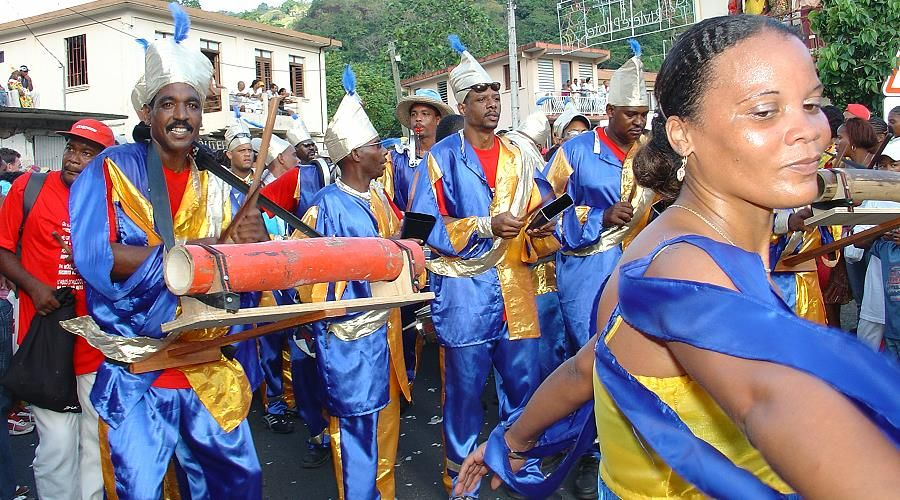 Culture, tradition et artisanat de la Martinique